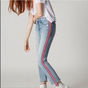 🆕Blank NYC Rivington High Rise Tapered Leg Jean